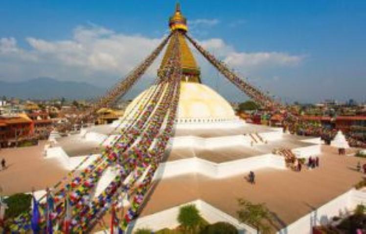 Nepal Tour and Travels, Nepal tourism