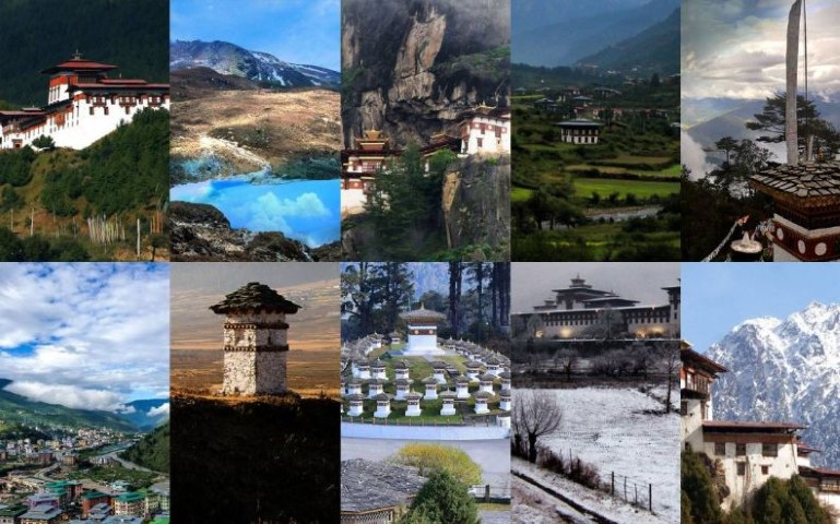 Bhutan Tour and Travels, Bhutan tourism