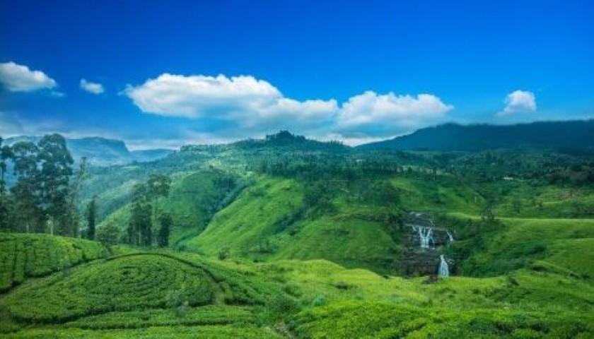 Sri Lanka Tour and Travels, Sri Lanka tourism