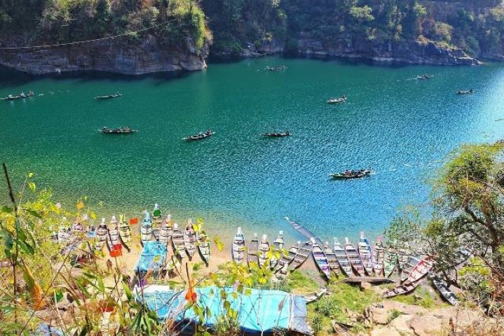 East India Tour and Travels, East India tourism