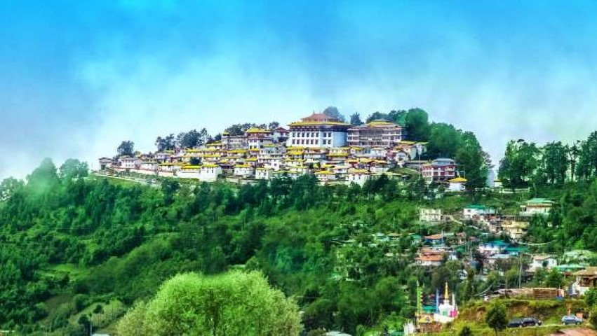 North East India Tour and Travels, North East India tourism