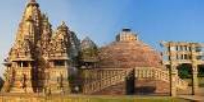 Central India Tourism Tour and Travels, Central India Tourism tourism