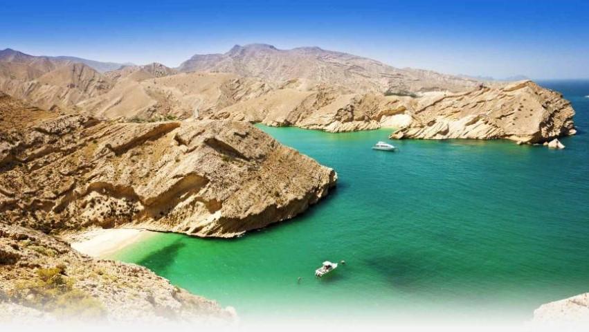 Oman Tour and Travels, Oman tourism