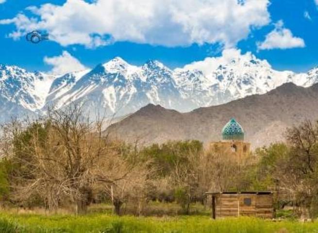 Iran Tour and Travels, Iran tourism