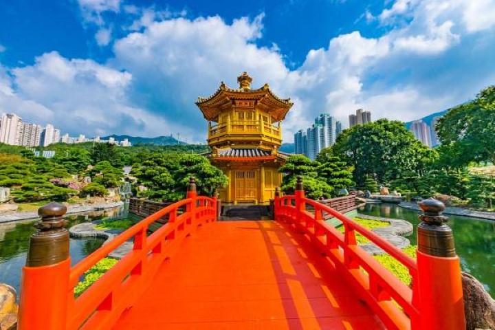 China Tour and Travels, China tourism