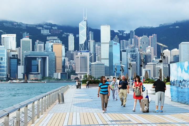 Hongkong Tour and Travels, Hongkong tourism