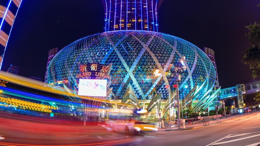 Macau Tour and Travels, Macau tourism