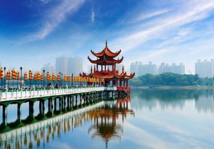 Taiwan Tour and Travels, Taiwan tourism