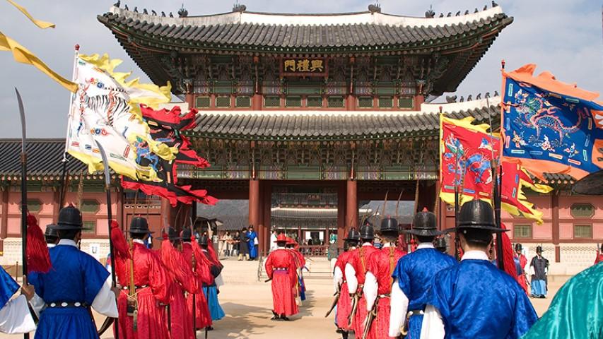 South Korea Tour and Travels, South Korea tourism