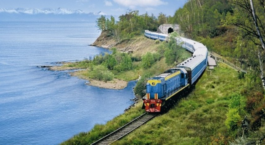 Siberia Tour and Travels, Siberia tourism
