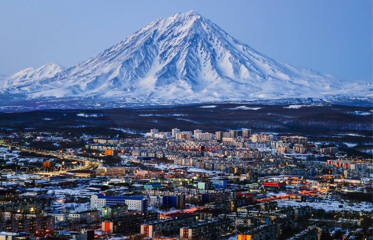 Russian Far East Tour and Travels, Russian Far East tourism