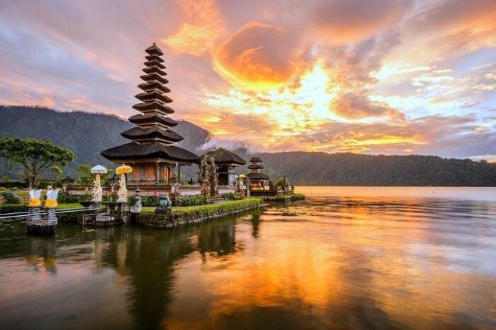 Indonesia Tour and Travels, Indonesia tourism