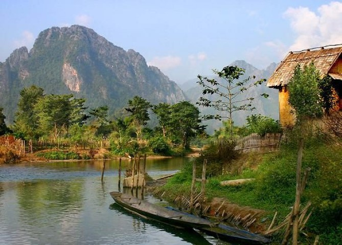laos Tour and Travels, laos tourism