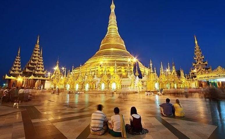 Mayanmar Tour and Travels, Mayanmar tourism