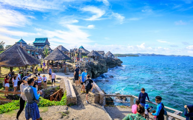 Philippines Tour and Travels, Philippines tourism