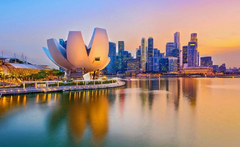 Singapore Tour and Travels, Singapore tourism