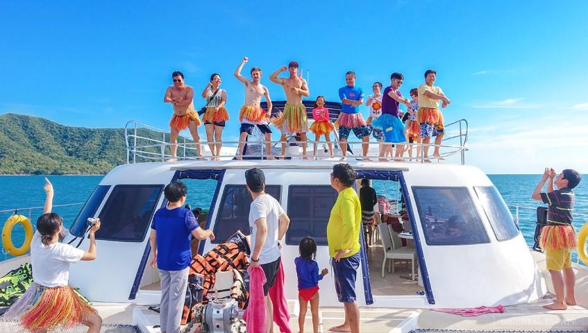 Thailand Tour and Travels, Thailand tourism
