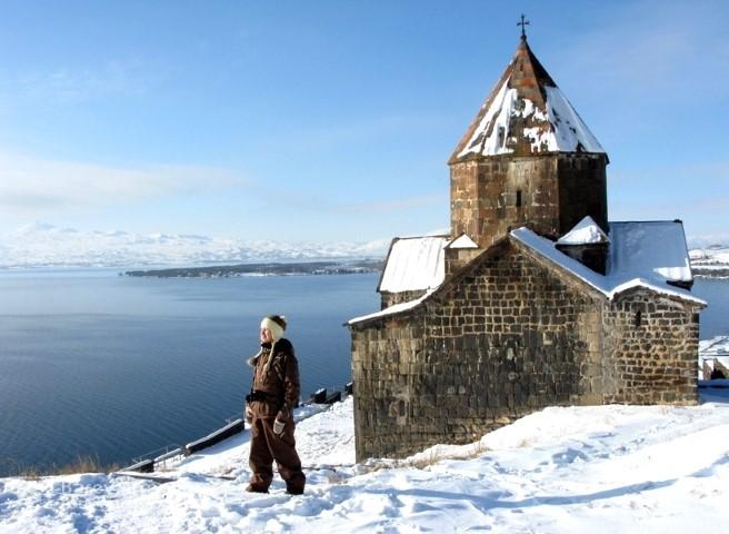 Armenia Tour and Travels, Armenia tourism