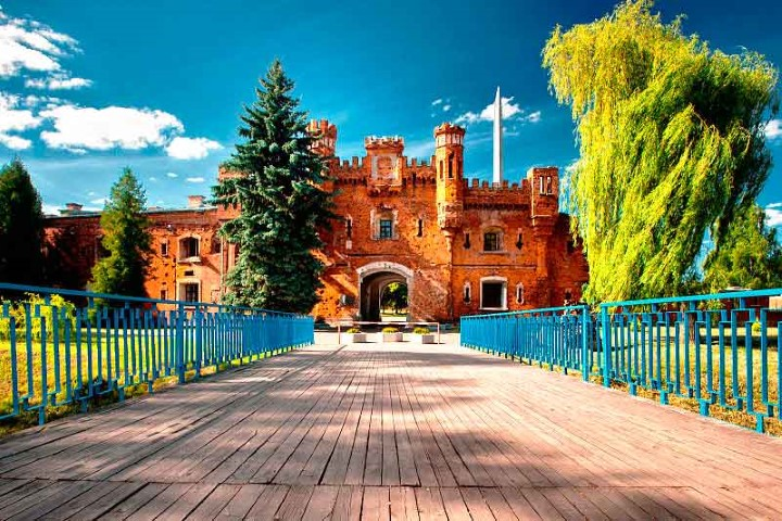 Belarus Tour and Travels, Belarus tourism