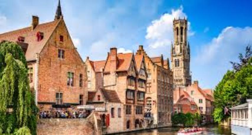 Belgium Tour and Travels, Belgium tourism