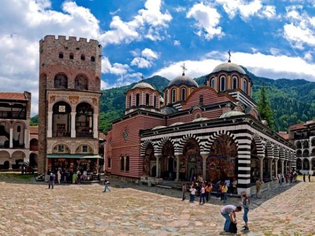 Bulgaria Tour and Travels, Bulgaria tourism