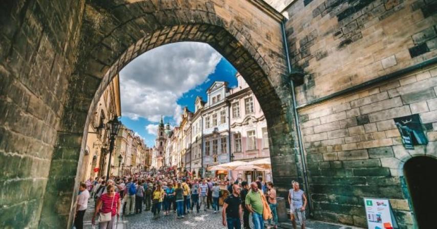 Czech Republic Tour and Travels, Czech Republic tourism