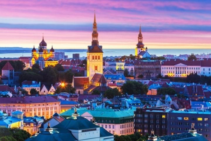 Estonia Tour and Travels, Estonia tourism