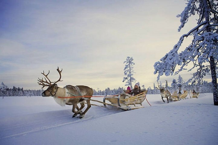 Finland Tour and Travels, Finland tourism