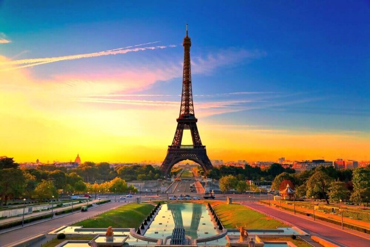 France Tour and Travels, France tourism
