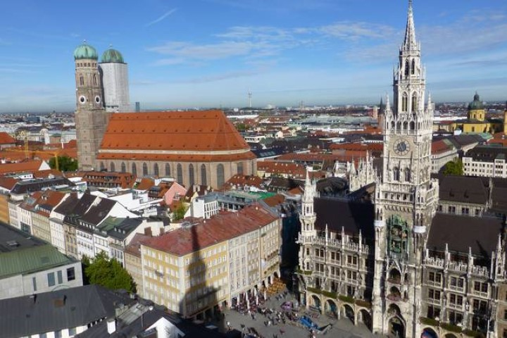 Germany Tour and Travels, Germany tourism