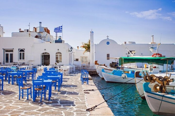 Greece Tour and Travels, Greece tourism