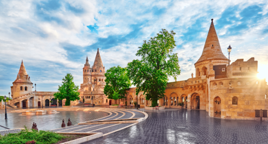 Hungary Tour and Travels, Hungary tourism
