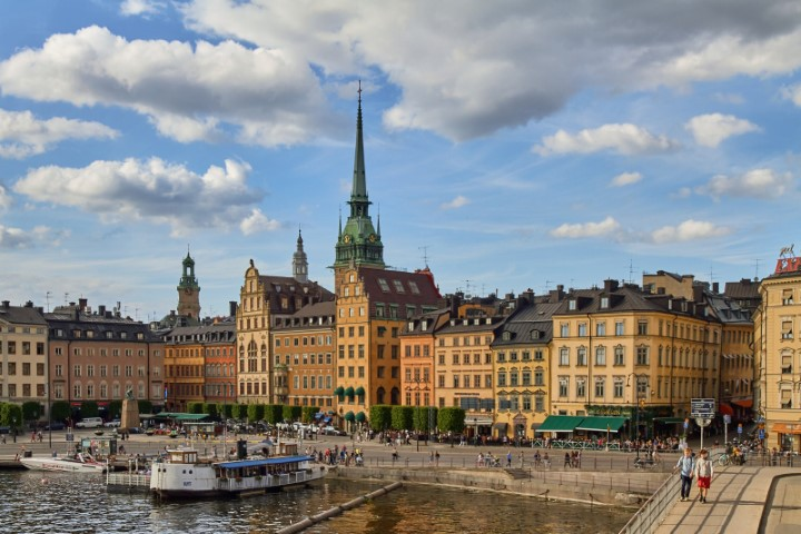Sweden Tour and Travels, Sweden tourism