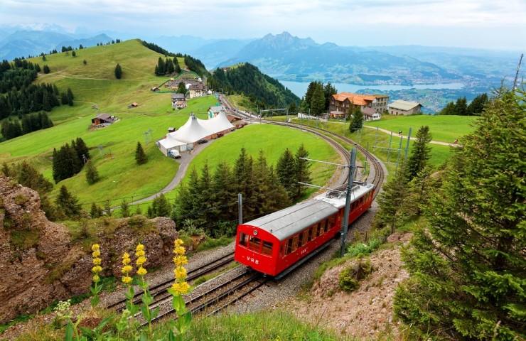 Switzerland Tour and Travels, Switzerland tourism