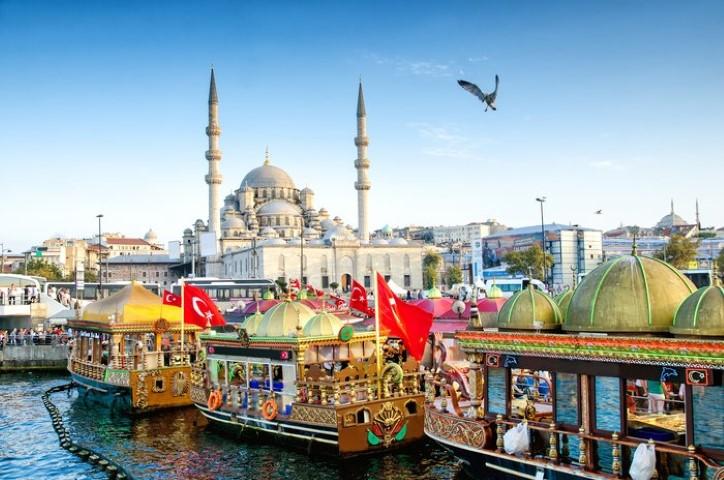 Turkey Tour and Travels, Turkey tourism