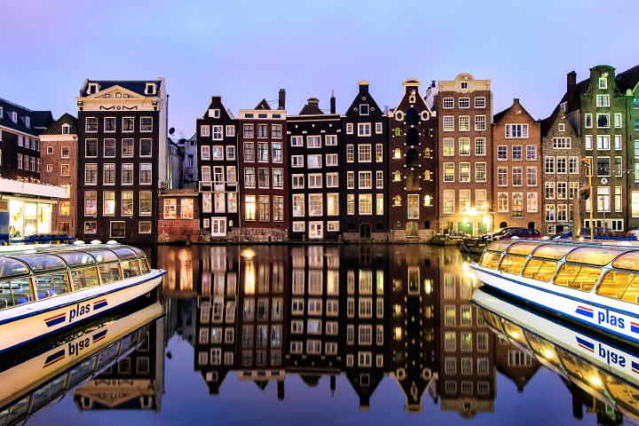 Netherland Tour and Travels, Netherland tourism