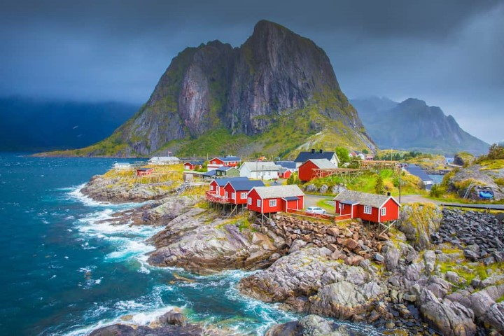 Norway Tour and Travels, Norway tourism