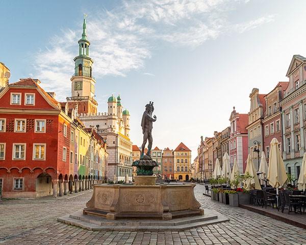 Poland Tour and Travels, Poland tourism