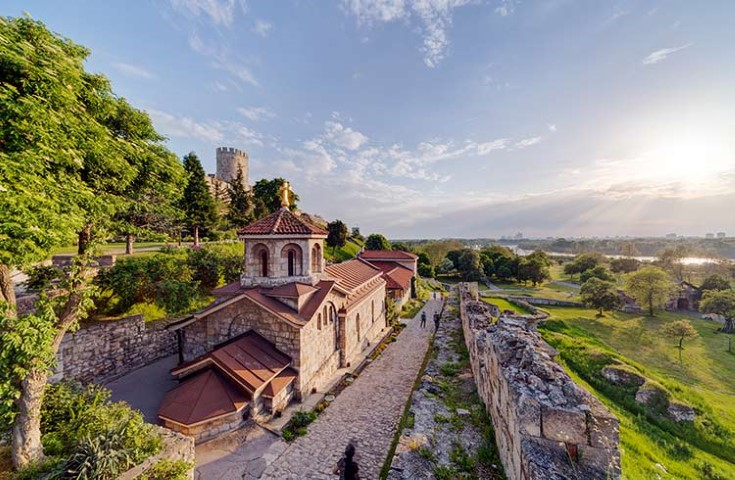 Serbia Tour and Travels, Serbia tourism