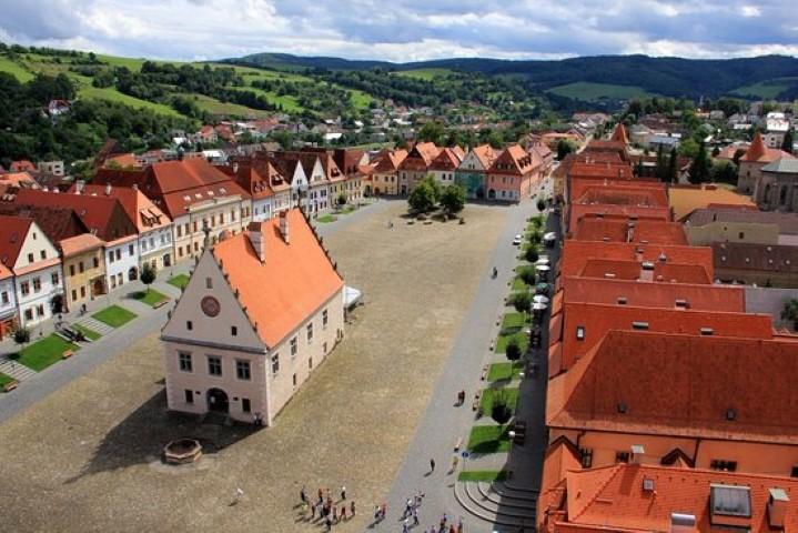 Slovakia Tour and Travels, Slovakia tourism