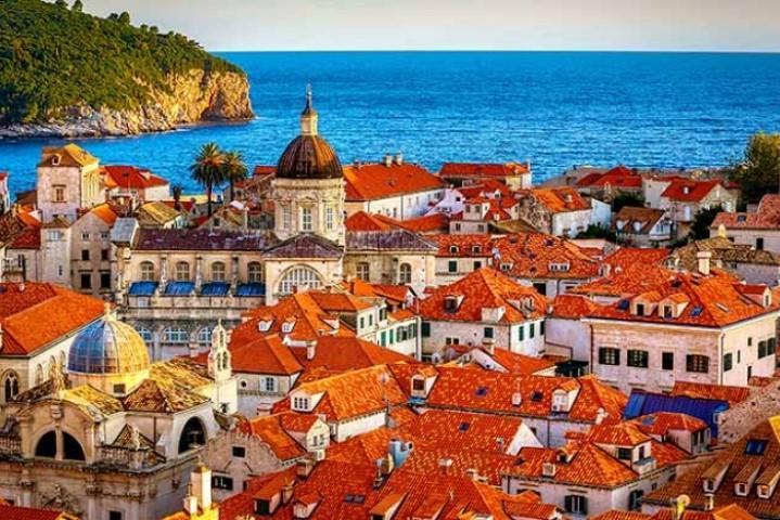 Slovenia Tour and Travels, Slovenia tourism