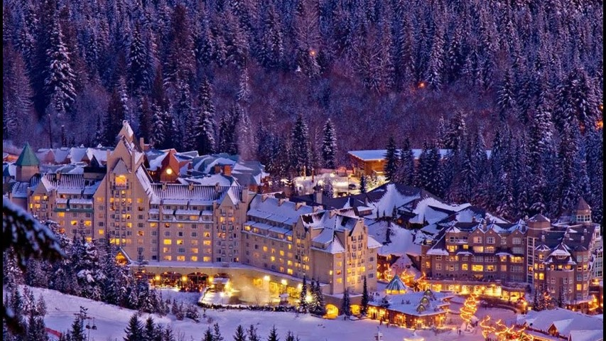 Canada Tour and Travels, Canada tourism