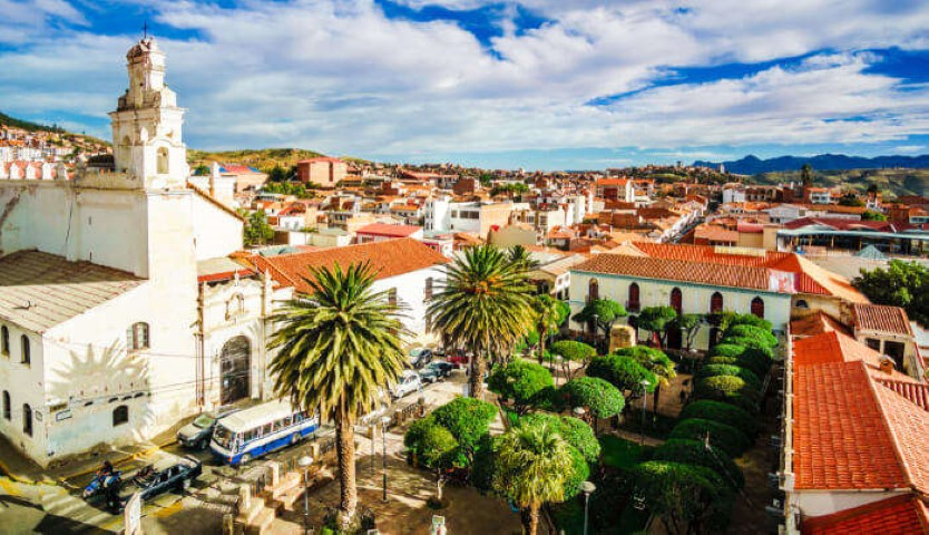 Bolivia Tour and Travels, Bolivia tourism