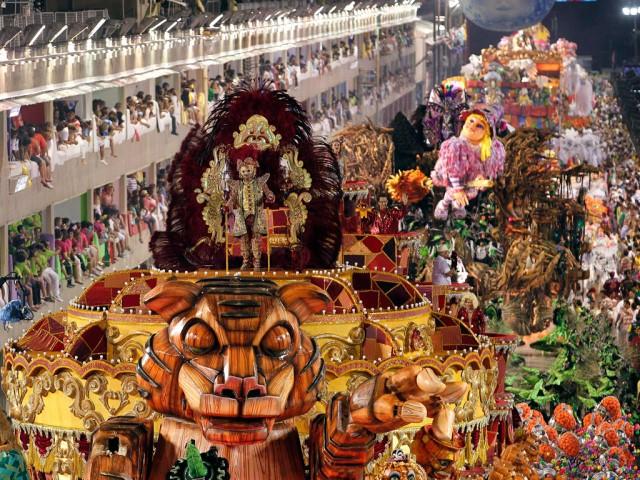 Brazil Tour and Travels, Brazil tourism