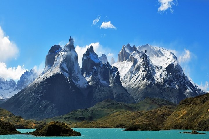 Chile Tour and Travels, Chile tourism