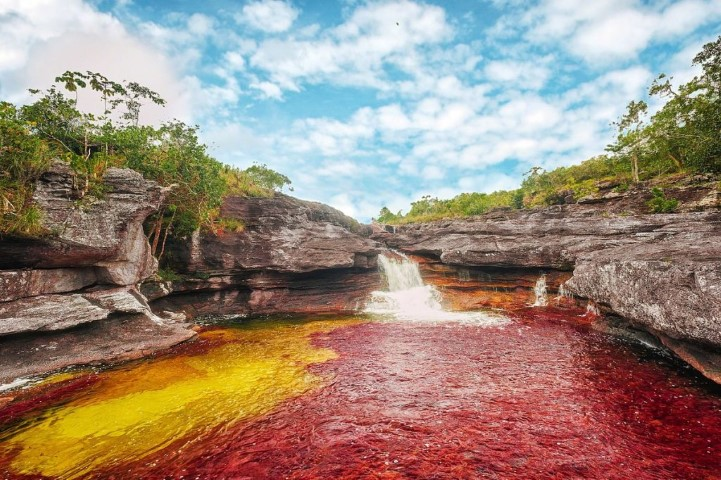 Colombia Tour and Travels, Colombia tourism