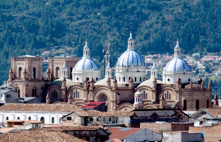 Ecuador Tour and Travels, Ecuador tourism