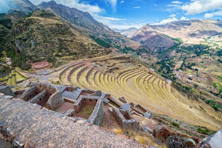 Peru Tour and Travels, Peru tourism