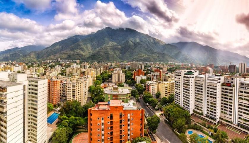 Venezuela Tour and Travels, Venezuela tourism