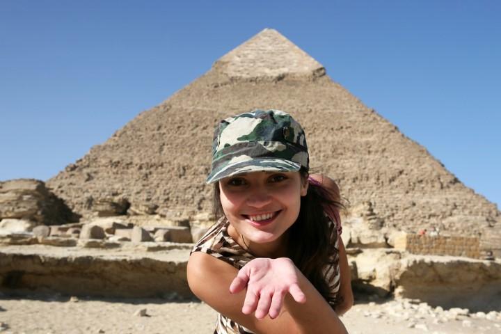 Egypt Tour and Travels, Egypt tourism